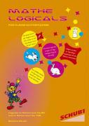 Cover-Bild zu Mathe-Logicals für kleine Mathefüchse 1./2. Schuljahr. Kopiervorlage von Stucki, Barbara