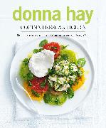 Cover-Bild zu Hay, Donna: Cocina fresca y ligera/ Fresh and Light