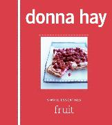 Cover-Bild zu Hay, Donna: Simple Essentials Fruit
