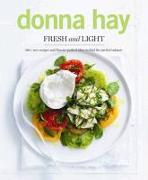Cover-Bild zu Hay, Donna: Fresh and Light