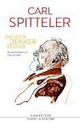 Cover-Bild zu Theisohn, Philipp (Hrsg.): Carl Spitteler