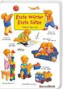 Cover-Bild zu Spanner, Helmut: Erste Wörter - Erste Sätze