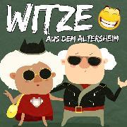 Cover-Bild zu eBook Witze aus dem Altersheim