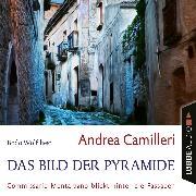 Cover-Bild zu eBook Das Bild der Pyramide - Commissario Montalbano blickt hinter die Fassaden (Gekürzt)