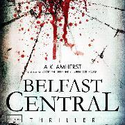 Cover-Bild zu eBook Belfast Central (ungekürzt)