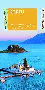Cover-Bild zu GO VISTA: Reiseführer Korfu (eBook) von Bötig, Klaus