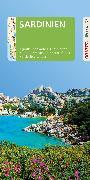 Cover-Bild zu GO VISTA: Reiseführer Sardinien (eBook) von Mesina, Caterina