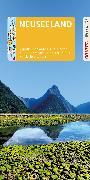 Cover-Bild zu GO VISTA: Reiseführer Neuseeland (eBook) von Gebauer, Bruni