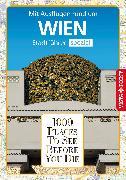 Cover-Bild zu 1000 Places To See Before You Die Stadtführer Wien (eBook) von Mischke, Roland