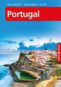 Cover-Bild zu Portugal - VISTA POINT Reiseführer A bis Z von Tobias, Gisela