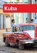 Cover-Bild zu Kuba - VISTA POINT Reiseführer A bis Z (eBook) von Miethig, Martina