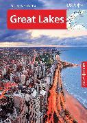Cover-Bild zu Great Lakes - VISTA POINT Reiseführer Reisen Tag für Tag (eBook) von Wagner, Heike