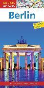 Cover-Bild zu GO VISTA: Reiseführer Berlin (eBook) von Egelkraut, Ortrun
