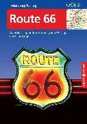 Cover-Bild zu Route 66 - VISTA POINT Reiseführer Reisen Tag für Tag (eBook) von Schmidt-Brümmer, Horst