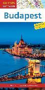 Cover-Bild zu GO VISTA: Reiseführer Budapest (eBook) von Mischke, Roland