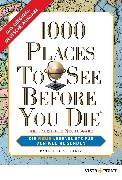Cover-Bild zu 1000 Places To See Before You Die (eBook) von Schultz, Patricia