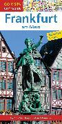 Cover-Bild zu GO VISTA: Reiseführer Frankfurt am Main (eBook) von Glaser, Hannah