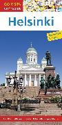 Cover-Bild zu GO VISTA: Reiseführer Helsinki (eBook) von Knoller, Rasso