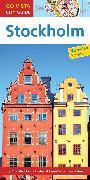Cover-Bild zu GO VISTA: Reiseführer Stockholm (eBook) von Knoller, Rasso