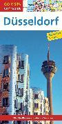 Cover-Bild zu GO VISTA: Reiseführer Düsseldorf (eBook) von Geile, Frank