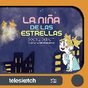 Cover-Bild zu eBook La niña de las estrellas