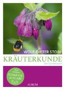 Cover-Bild zu Kräuterkunde