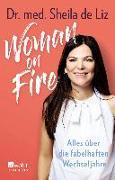 Cover-Bild zu Woman on Fire