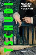 Cover-Bild zu Tschudi von Kühsel-Hussaini, Mariam