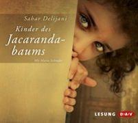 Cover-Bild zu Kinder des Jacarandabaums von Delijani, Sahar
