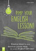 Cover-Bild zu Pimp your English lesson! von Müller, Juliane