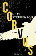 Cover-Bild zu Corvus (eBook) von Stephenson, Neal