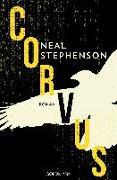 Cover-Bild zu Corvus von Stephenson, Neal