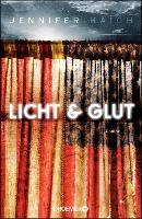 Cover-Bild zu Licht und Glut (eBook) von Haigh, Jennifer