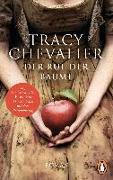 Cover-Bild zu Der Ruf der Bäume von Chevalier, Tracy