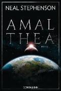 Cover-Bild zu Amalthea von Stephenson, Neal