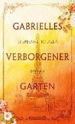 Cover-Bild zu Gabrielles verborgener Garten (eBook) von Jougla, Stéphane