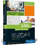 Cover-Bild zu Vonhoegen, Helmut: XML
