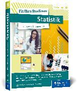 Cover-Bild zu Grabinger, Benno: Fit fürs Studium - Statistik