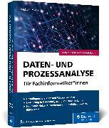Cover-Bild zu Kersken, Sascha: Daten- und Prozessanalyse für Fachinformatiker*innen