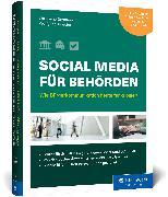 Cover-Bild zu Germann, Christiane: Social Media für Behörden