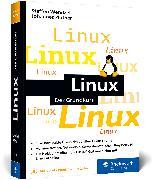 Cover-Bild zu Wendzel, Steffen: Linux