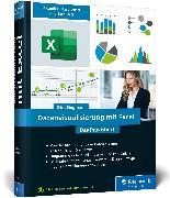 Cover-Bild zu Siegmann, Dirk: Datenvisualisierung mit Excel