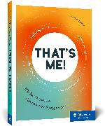 Cover-Bild zu Pyczak, Thomas: That's me!