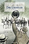Cover-Bild zu Der Untertan (eBook) von Mann, Heinrich