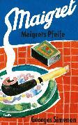 Cover-Bild zu Simenon, Georges: Maigrets Pfeife (eBook)