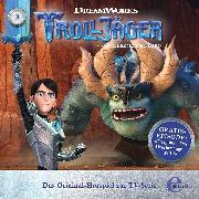 Cover-Bild zu Folge 3: Waka Chaka! / Sieg oder Niederlage + Dragons: Das Drachenauge - Teil 1 (Audio Download) von Karallus, Thomas