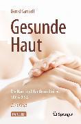Cover-Bild zu Gesunde Haut (eBook) von Kardorff, Bernd