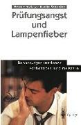Cover-Bild zu Prüfungsangst und Lampenfieber (eBook) von Metzig, Werner