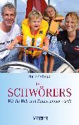Cover-Bild zu Die Schwörers (eBook) von Zollinger, Marc