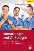 Cover-Bild zu Hämatologie und Onkologie (eBook) von Vehling-Kaiser, Ursula